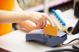 credit card payments online