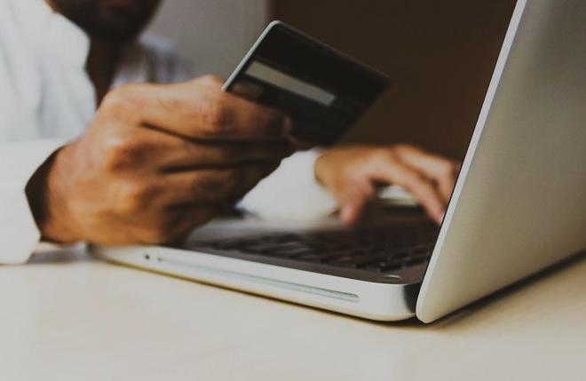credit card process