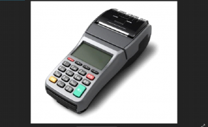 POS payment processing solutions